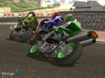 MotoGP: Ultimate Racing Technology 3  Archiv - Screenshots - Bild 19