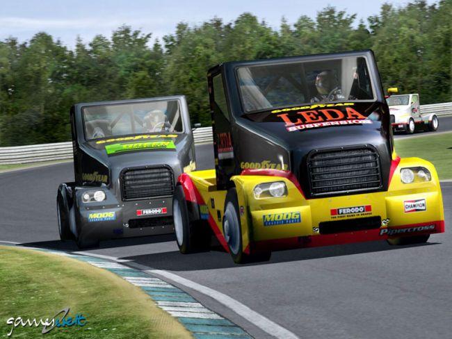 DTM Race Driver 3  Archiv - Screenshots - Bild 41
