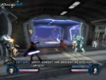 Star Wars Episode 3: Die Rache der Sith  Archiv - Screenshots - Bild 5