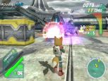 StarFox Assault  Archiv - Screenshots - Bild 7