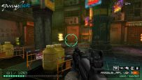 Coded Arms (PSP)  Archiv - Screenshots - Bild 9