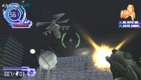 Ghost in the Shell: Stand Alone Complex (PSP)  Archiv - Screenshots - Bild 11