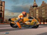 MotoGP: Ultimate Racing Technology 3  Archiv - Screenshots - Bild 4