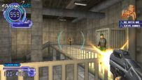 Ghost in the Shell: Stand Alone Complex (PSP)  Archiv - Screenshots - Bild 7