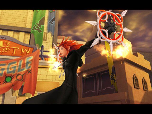 Kingdom Hearts 2  Archiv - Screenshots - Bild 57