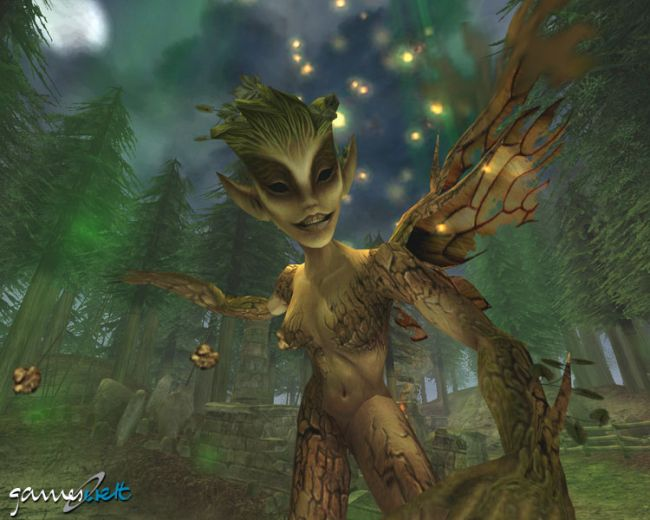 Fable: The Lost Chapters  Archiv - Screenshots - Bild 29
