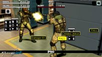 Metal Gear Acid 2 (PSP)  Archiv - Screenshots - Bild 27