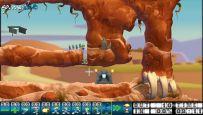Lemmings (PSP)  Archiv - Screenshots - Bild 9