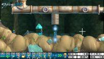 Lemmings (PSP)  Archiv - Screenshots - Bild 20