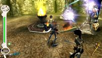 MediEvil: Resurrection (PSP)  Archiv - Screenshots - Bild 13