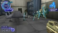 Ghost in the Shell: Stand Alone Complex (PSP)  Archiv - Screenshots - Bild 12