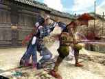 Onimusha: Dawn of Dreams  Archiv - Screenshots - Bild 34