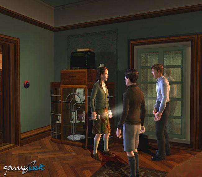 Chroniken von Narnia  Archiv - Screenshots - Bild 12