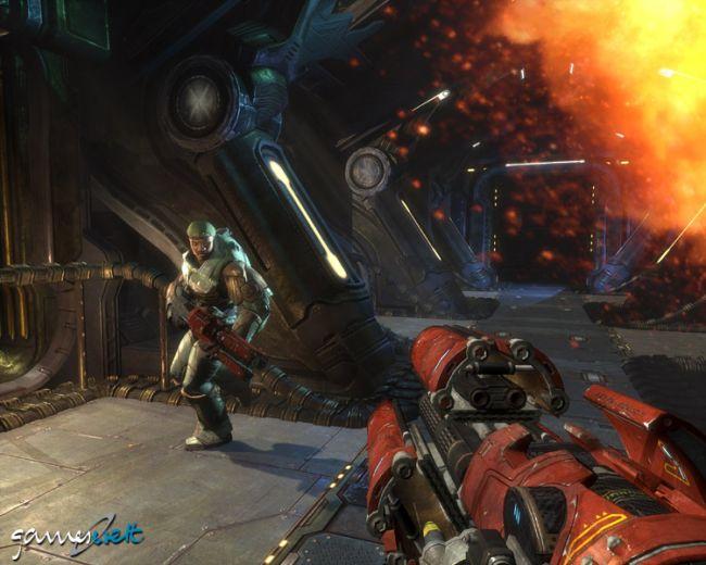 Unreal Tournament 3  Archiv - Screenshots - Bild 26