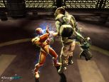 Marvel Nemesis: Rise of the Imperfects  Archiv - Screenshots - Bild 4