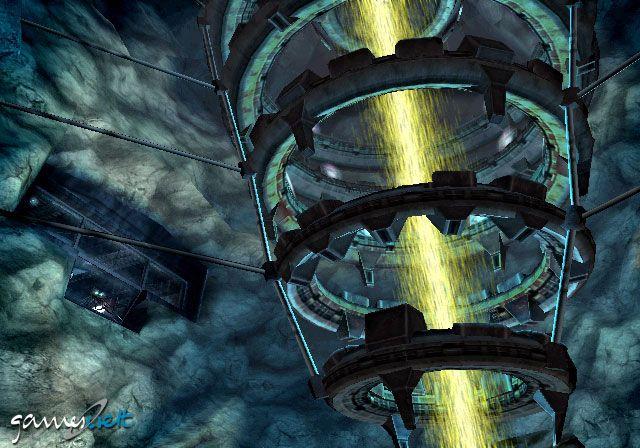 Geist  Archiv - Screenshots - Bild 10
