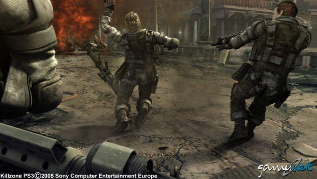 Killzone 2  Archiv - Screenshots - Bild 19