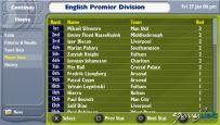 Football Manager Handheld (PSP)  Archiv - Screenshots - Bild 10