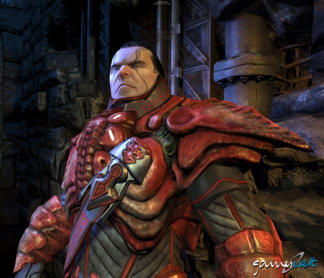 Unreal Tournament 3  Archiv - Screenshots - Bild 28