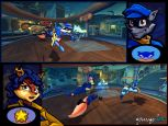 Sly 3: Honor Among Thieves  Archiv - Screenshots - Bild 18
