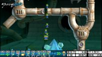 Lemmings (PSP)  Archiv - Screenshots - Bild 22
