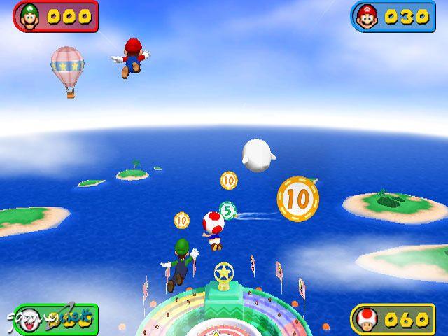 Mario Party 7  Archiv - Screenshots - Bild 8