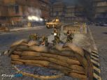 Full Spectrum Warrior: Ten Hammers  Archiv - Screenshots - Bild 65