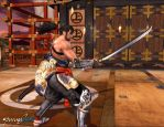 Soul Calibur 3  Archiv - Screenshots - Bild 14
