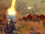 Rise of Nations: Rise of Legends  Archiv - Screenshots - Bild 49