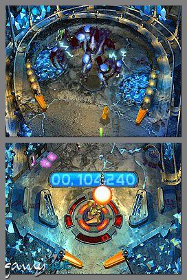 Metroid Prime Pinball (DS)  Archiv - Screenshots - Bild 7