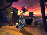 Sly 3: Honor Among Thieves  Archiv - Screenshots - Bild 19