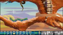 Lemmings (PSP)  Archiv - Screenshots - Bild 11