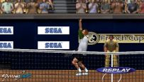 Virtua Tennis: World Tour (PSP)  Archiv - Screenshots - Bild 51
