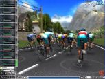 Radsport Manager Pro  Archiv - Screenshots - Bild 5