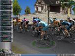 Radsport Manager Pro  Archiv - Screenshots - Bild 2