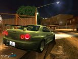 SRS: Street Racing Syndicate  Archiv - Screenshots - Bild 6