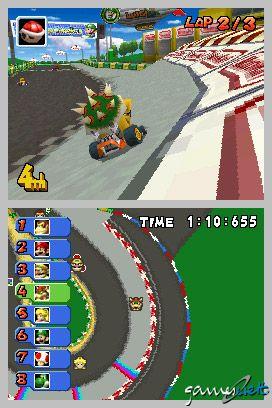 Mario Kart DS (DS)  Archiv - Screenshots - Bild 33