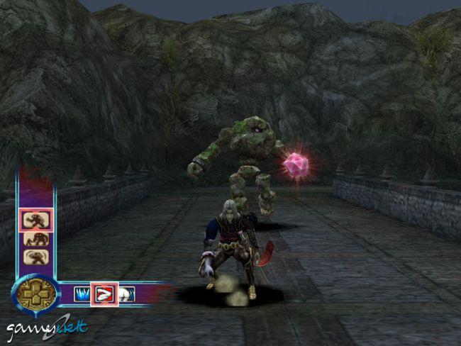 Castlevania: Curse of Darkness  Archiv - Screenshots - Bild 2
