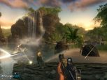 Far Cry Instincts  Archiv - Screenshots - Bild 124