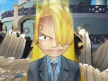 One Piece Grand Battle  Archiv - Screenshots - Bild 10