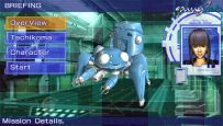 Ghost in the Shell: Stand Alone Complex (PSP)  Archiv - Screenshots - Bild 19