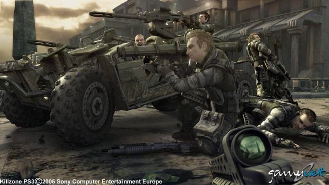 Killzone 2  Archiv - Screenshots - Bild 23