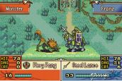 Fire Emblem: The Sacred Stones (GBA)  Archiv - Screenshots - Bild 3