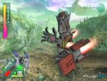 StarFox Assault  Archiv - Screenshots - Bild 6