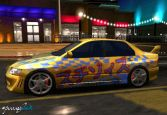 SRS: Street Racing Syndicate  Archiv - Screenshots - Bild 4