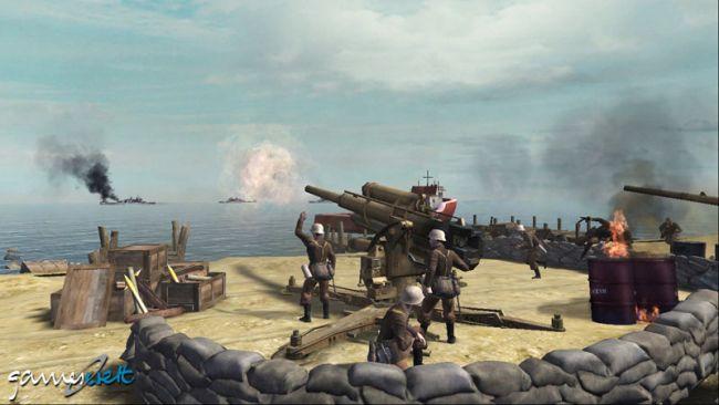 Call of Duty 2  Archiv - Screenshots - Bild 20