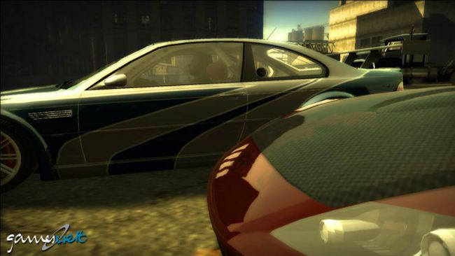 Need for Speed: Most Wanted  Archiv - Screenshots - Bild 19