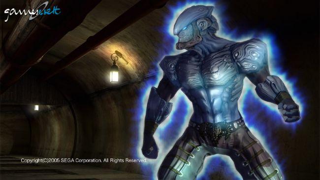 Fifth Phantom Saga  Archiv - Screenshots - Bild 4