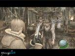 Resident Evil 4  Archiv - Screenshots - Bild 22