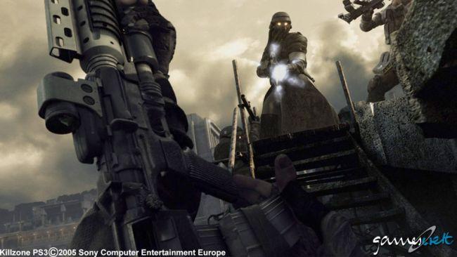 Killzone 2  Archiv - Screenshots - Bild 22